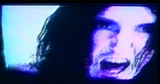 Broken: Nine Inch Nails' infamous unreleased 'snuff film' now online NSFW WATCH IT WHILE YOU CAN!