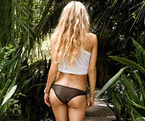 The Sexiest Celebrity Butts