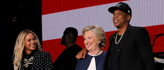 Study Reveals Different Celeb Favorites Among Dems And Republicans