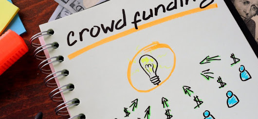 Thinking About Crowdfunding? 5 Keys to Bringing in Money