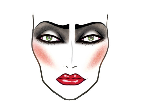 MAC Cosmetics New Rocky Horror Picture Show Inspired Collection