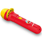 Philips Disney Pixar Cars Children Kids 2-in-1 Projector and LED Flash Light
