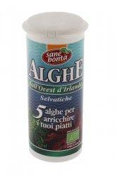 Insaporitore 5 Alghe per Arricchire i Tuoi Piatti