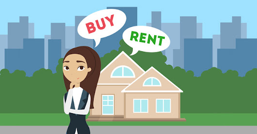 Renting vs Owning a Home: Which Makes More Sense for YOU?