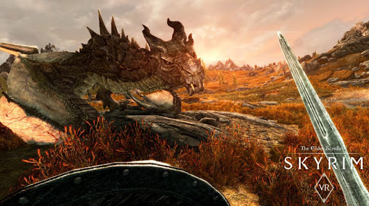 Skyrim VR With Oculus Rift Review – GOOD or BAD? - Rift Info