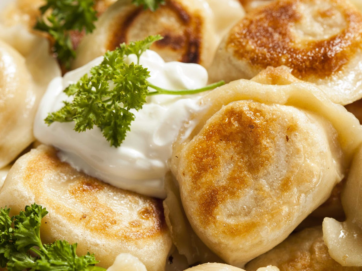 Edmonton is a great place to sample cuisines from other cultures, especially Ukraine. The capital of Alberta is home to the Ukrainian Cultural Heritage Village, where you can learn about Ukrainians' immigration to Canada and learn how to make pierogis.