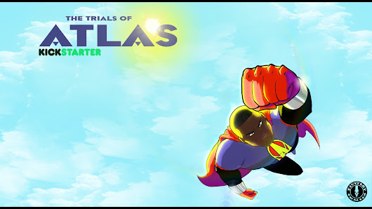 The Trials of Atlas