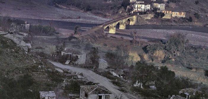 Η «βυθισμένη πολιτεία» στα βουνά της Ευρυτανίας! Πως οι δύτες ανακάλυψαν το βυθισμένο ναό!