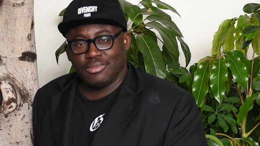 British Vogue: Edward Enninful has been hired as the new editor - BBC News