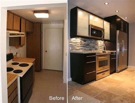 small kitchen remodels modern kitchens