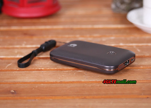 Huawei E5771 New 4G Pocket WiFi Router