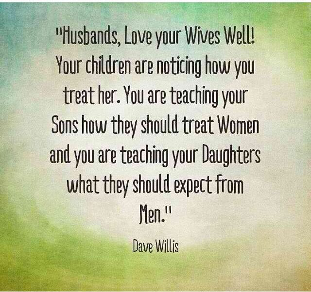 Quotes About Husbands And Children 44 Quotes