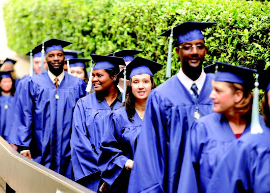 WGU transforms higher ed through competency-based education.