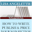 Indie Publishing Predictions 2015 - Lisa Angelettie