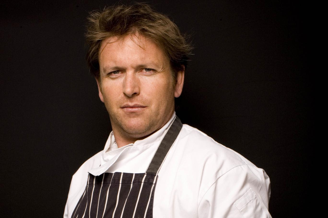 AN78801053CHEF JAMES MARTIN