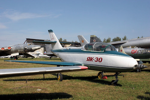 Yakovlev Yak-30