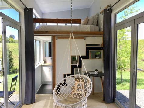 blog tiny house living  nz
