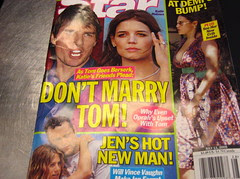 DON'T MARRY TOM!