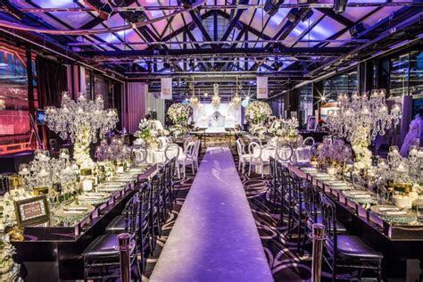 Tour, taste & toast Sydney's best wedding venues   Doltone