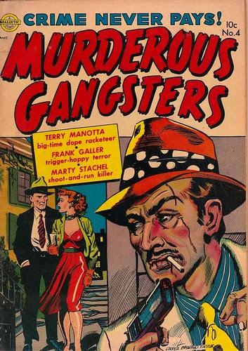 murderous gangsters
