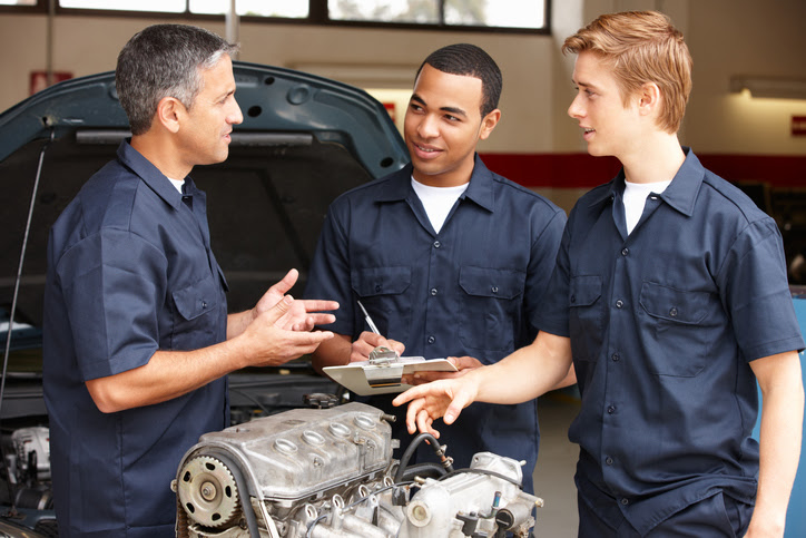 3 Reasons Why Millennials Should Pursue Automotive Careers