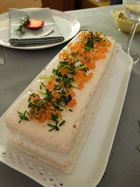 terrine poisson