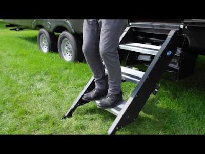 RV & Camping Gear (Part 1) from MORryde, Lippert, Camco & Thetford