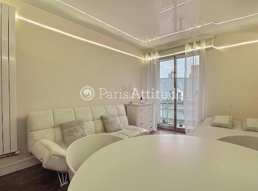 Louer un Appartement à Paris 30 m²  Quartier Latin  9576