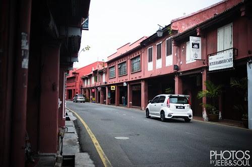 Melaka 2013