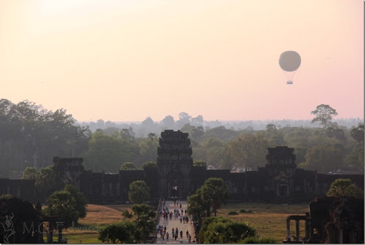 Angkor Wat Bike4Kids Race–Donations Needed!