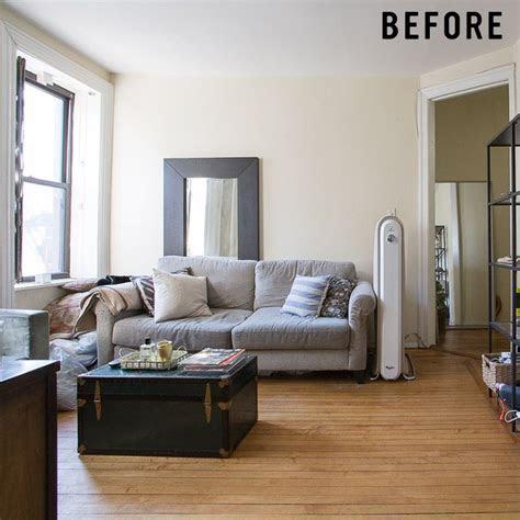 essential small living room design tips west elm