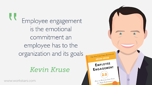 10 Perfect Employee Engagement Quotes - Employee recognition and engagement blog