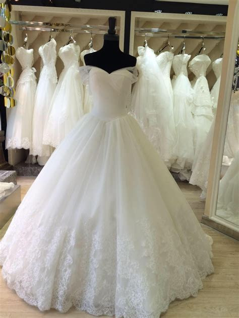 Plus Size Turkish Wedding Dresses For Big Women Sale