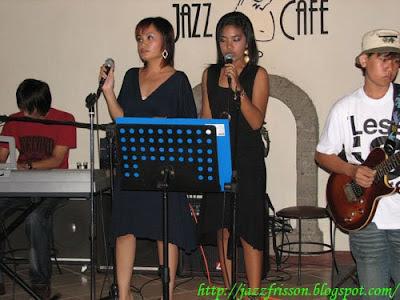 Eric Sondhy Jazz Cafe Ubud Bali