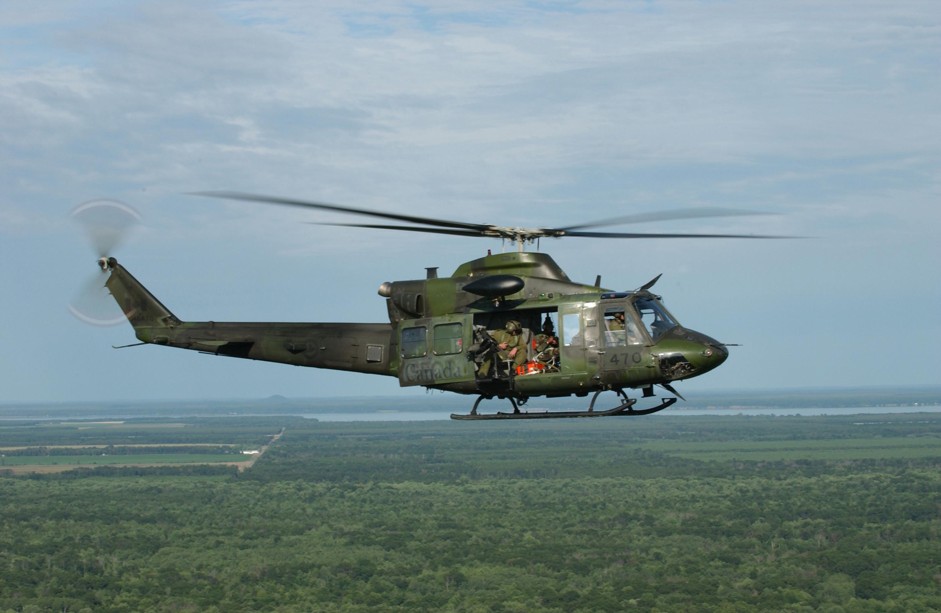 Resultado de imagen para bell 412 combat utility helicopters