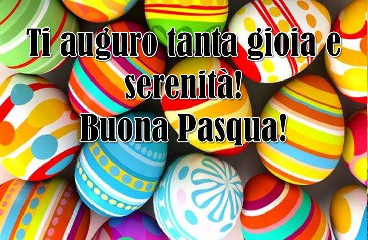 Auguri Di Buona Pasqua 2019 Tante Frasi Proverbi E Le