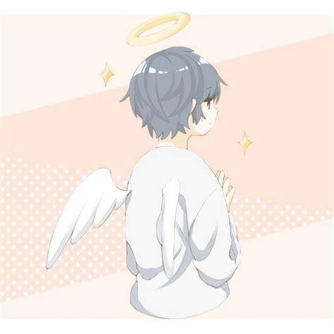 Anime Drawings Angel