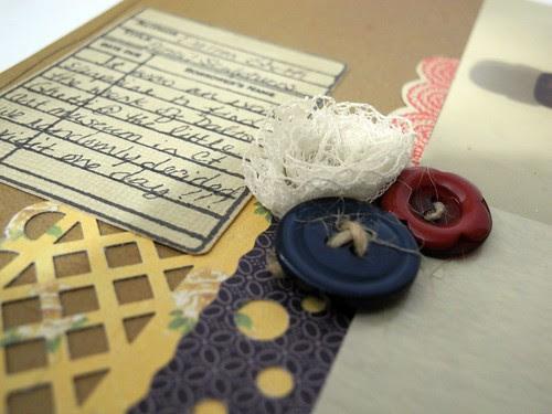 Precision (Journaling Block)
