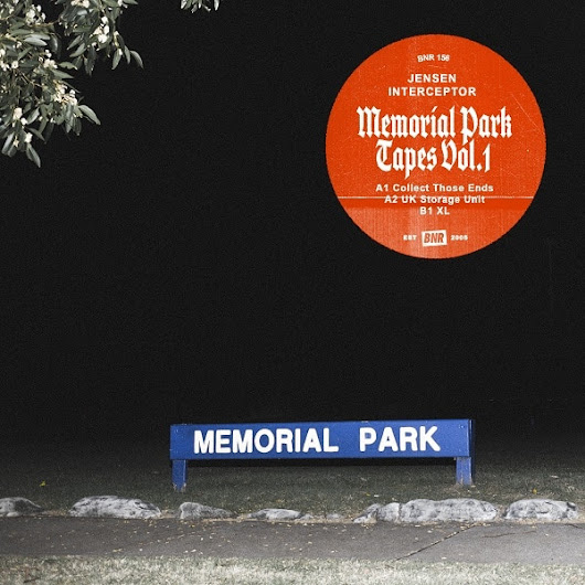 Jensen Interceptor - Memorial Park Tapes Vol. 1