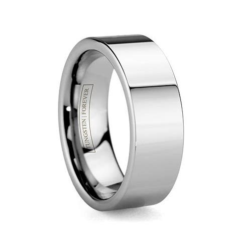 17 Best images about Tungsten Carbide Rings on Pinterest