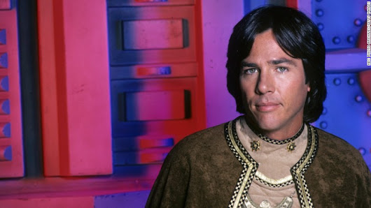 R.I.P Richard Hatch
