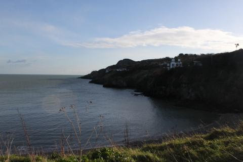 A Day Trip to Howth