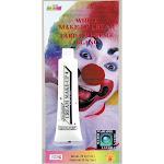 White Cream Face Paint