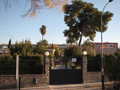 Colegio Yago School.