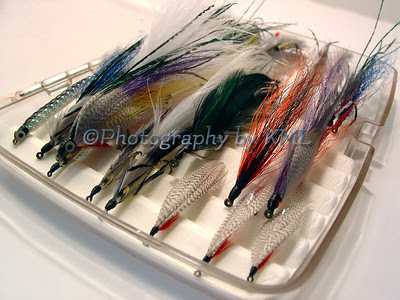 large flies for fly fishing