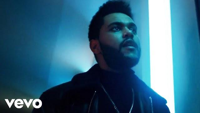Starboy Lyrics - The Weeknd