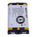 DENAQ - Nickel Metal Hydride Battery for Panasonic KX-TG3510, TG6051-02, TG6051-06 and TG6051-07