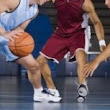 Basketball Dribbling Moves