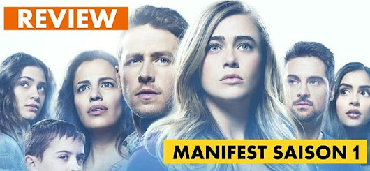 Manifest : Review 1.04 Unclaimed Baggage