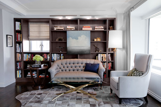 Upper East Side - GATH Interior Design